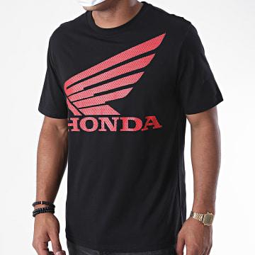 F1 et Motorsport - Tee Shirt HRC Front Wing Noir
