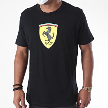 Ferrari - Tee Shirt Classic 130181066 Noir