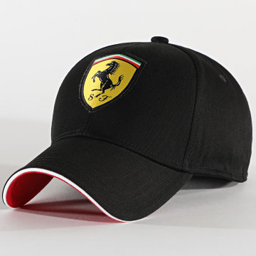 Ferrari - Casquette Classic 130181095 Noir