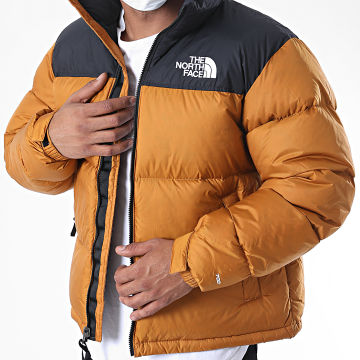 The North Face - Doudoune 1996 Retro Nuptse A3C8D Camel