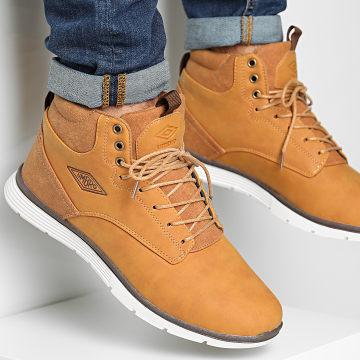 Umbro - Boots UM Jaggy 815370-60 Camel