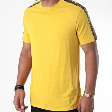 Armani Exchange - Tee Shirt 6HZTFC-ZJBVZ Jaune