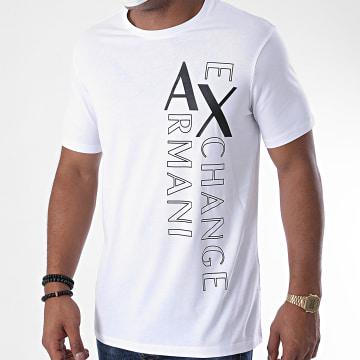 Armani Exchange - Tee Shirt 6HZTFS-ZJBVZ Blanc