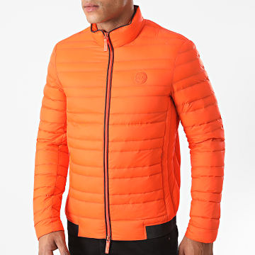 Armani Exchange - Doudoune 8NZB51-ZNW3Z Orange