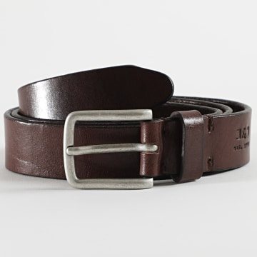 Jack And Jones - Ceinture Lee 12111066 Noir
