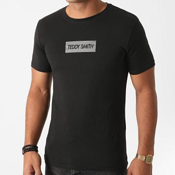 Teddy Smith - Tee Shirt Super Noir