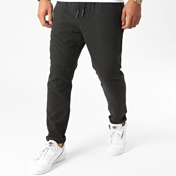 Only And Sons - Pantalon Linus Kamp Noir