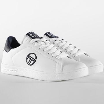 Sergio Tacchini - Baskets STM024000 White