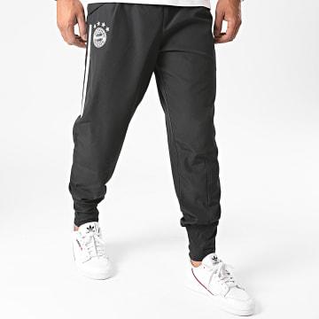 Adidas Performance - Pantalon Jogging FC Bayern Munich Presentation FR5349 Noir