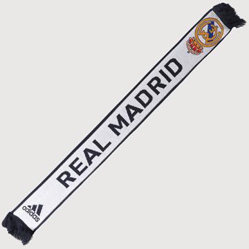 Adidas Performance - Echarpe Real Madrid FR9741 Bleu Marine