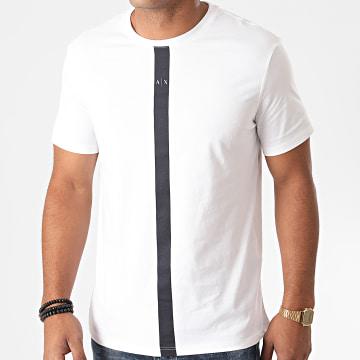 Armani Exchange - Tee Shirt 6HZTAT-ZJ2HZ Blanc