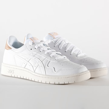 Asics - Baskets Femme Japan S 1192A125 White White