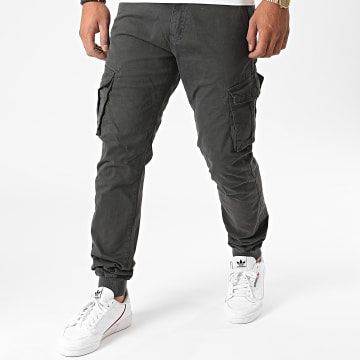 Classic Series - Jogger Pant WW6011 Gris Anthracite