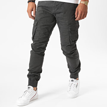 Classic Series - Jogger Pant WW6012 Gris Anthracite