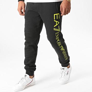 EA7 - Pantalon Jogging 8N99B5-PJ07Z Noir