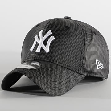 New Era - Casquette 9Forty Team Hipstor 12489997 New York Yankees Gris