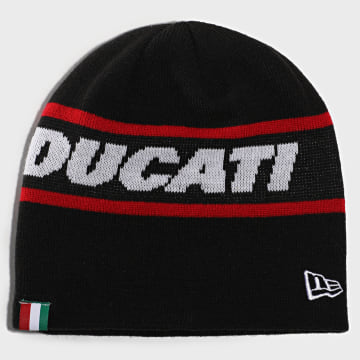 New Era - Bonnet Wordmark 12500164 Ducati Noir