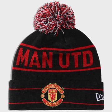 New Era - Bonnet Jake Knit 12503543 Manchester United Noir