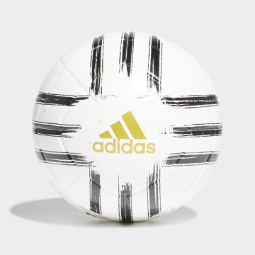 Adidas Performance - Ballon Juventus GH0064 Blanc