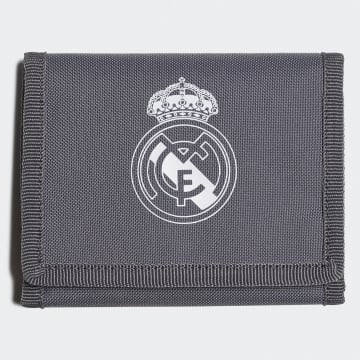 Adidas Performance - Portefeuille Real Madrid FR9749 Gris