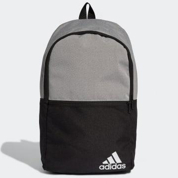 Adidas Performance - Sac A Dos Daily II GE6152 Gris Noir