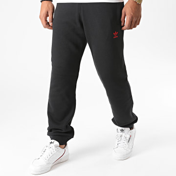 Adidas Originals - Pantalon Jogging Trefoil GD2558 Noir