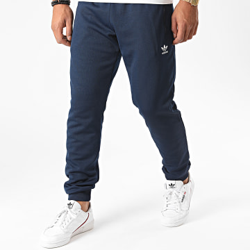 Adidas Originals - Pantalon Jogging Essential GD2544 Bleu Marine