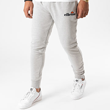 Ellesse - Pantalon Jogging Nioro SHS08783 Gris Chiné