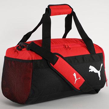 Puma - Sac De Sport TeamGoal 23 076857 Rouge Noir