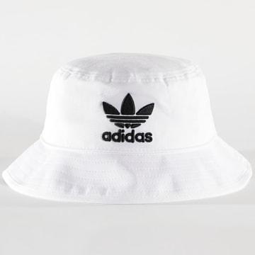 Adidas Originals - Bob Classic BK7350 Blanc