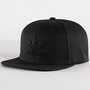 Adidas Originals - Casquette Snapback Classic Trefoil GD4439 Noir