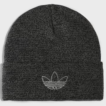 Adidas Originals - Bonnet Outline GD4562 Gris Chiné