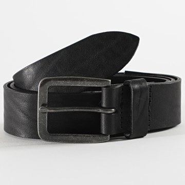 Jack And Jones - Ceinture Victor 12152757 Noir