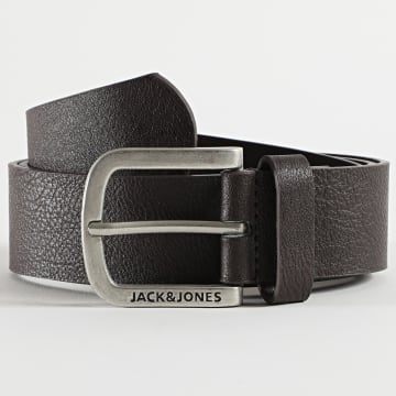 Jack And Jones - Ceinture Harry Marron