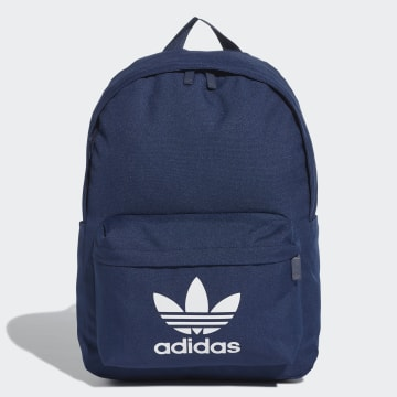Adidas Originals - Sac A Dos Adicolor Classic GD4557 Bleu Marine