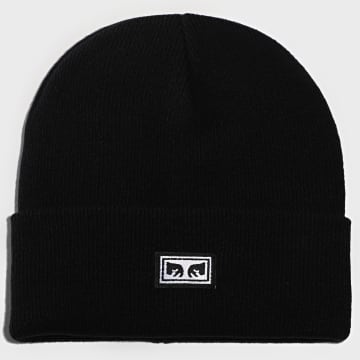 Obey - Bonnet Icon Eyes Noir