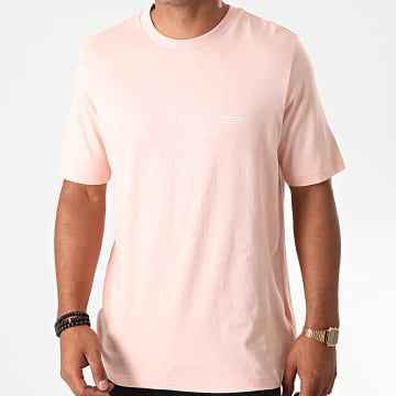 adidas - Tee Shirt SPRT GD5835 Rose