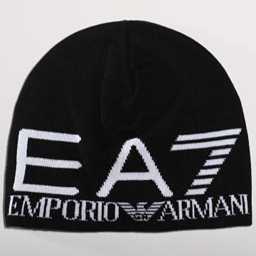 EA7 - Bonnet 275893-9A301 Noir