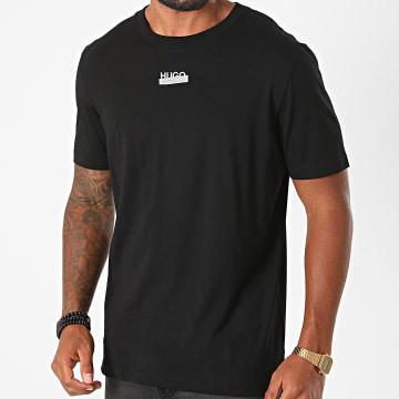HUGO - Tee Shirt 50435529 Noir