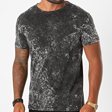 Uniplay - Tee Shirt UY512 Gris Anthracite