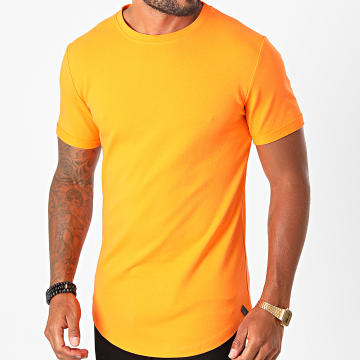 Uniplay - Tee Shirt Oversize UP-T311 Orange