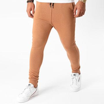 LBO - Pantalon Jogging 1381 Camel