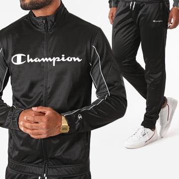 Champion - Ensemble De Survêtement 214948 Noir