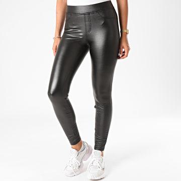 Tiffosi - Pantalon Femme Oly 2 Noir