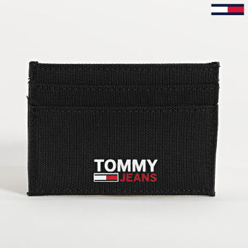 Tommy Jeans - Porte-cartes Cardholder 7036 Noir