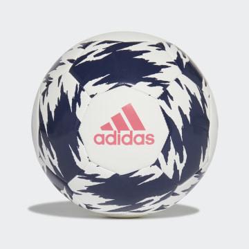 Adidas Performance - Ballon De Foot Real Madrid FT9091 Blanc Noir