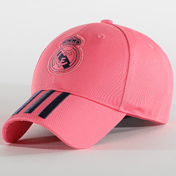 Adidas Performance - Casquette Real Baseball GM6245 Rose