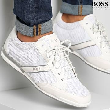 BOSS - Baskets Saturn Low 50439549 White