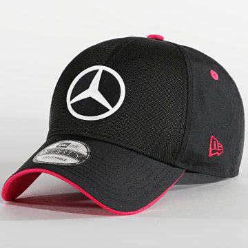New Era - Casquette 9Forty Reflective 12502281 AMG Mercedes Noir