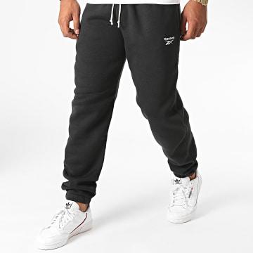 Reebok - Pantalon Jogging Cuffed FU3239 Noir